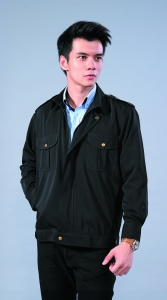 Executive Jacket Thick Microfibre * OFFER*