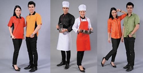 Custom Made Uniform Manufacturer Distributor Supplier
